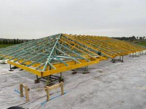 Farley Waste Water Plant