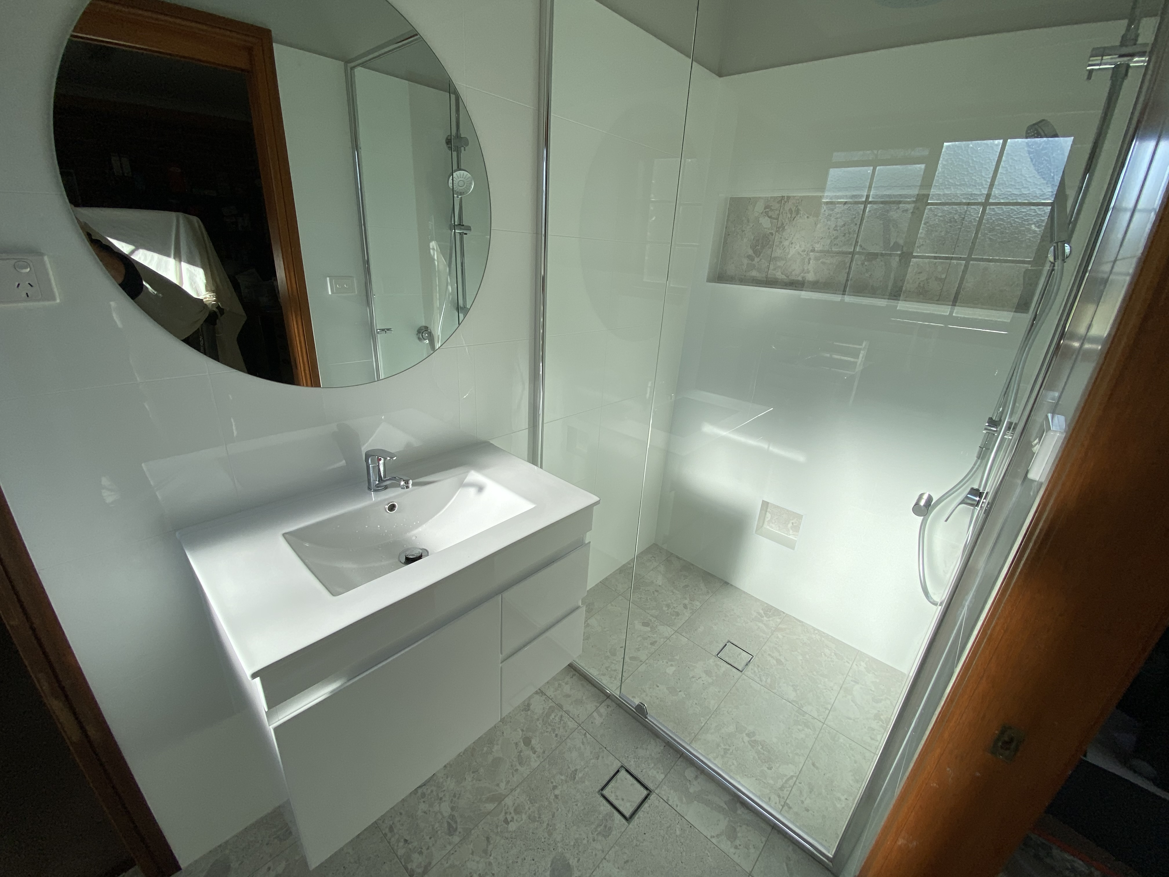 Anambah guestroom en-suite